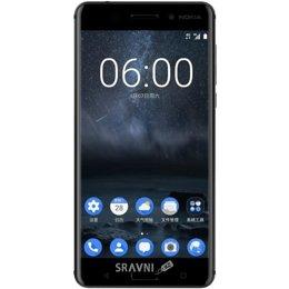 Мобильный телефон, смартфон Nokia 6 (2017) 3/32Gb