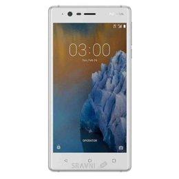 Мобильный телефон, смартфон Nokia 3 Dual Sim (2017)