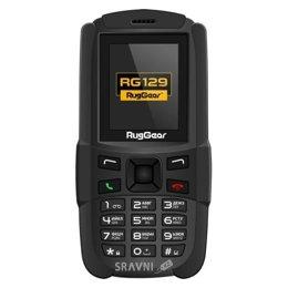 Мобильный телефон, смартфон RugGear RG129