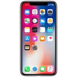 Мобильный телефон, смартфон Apple iPhone X 256Gb