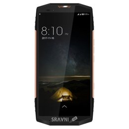 Мобильный телефон, смартфон Blackview BV9000 Pro 128Gb