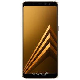 Мобильный телефон, смартфон Samsung Galaxy A8 Plus (2018) SM-A730F