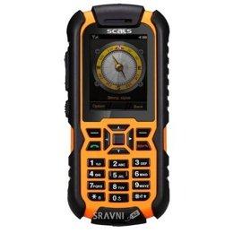 Мобильный телефон, смартфон Seals VR7
