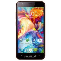Мобильный телефон, смартфон teXet TM-5070