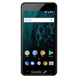 Мобильный телефон, смартфон BQ BQ-5007L Iron