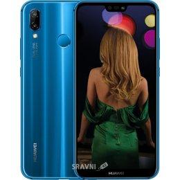 Мобильный телефон, смартфон Huawei P20 lite 4/64Gb