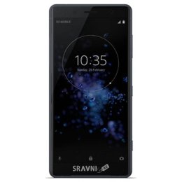 Мобильный телефон, смартфон Sony Xperia XZ2 Compact