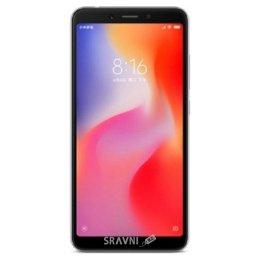 Мобильный телефон, смартфон Xiaomi Redmi 6A 32Gb