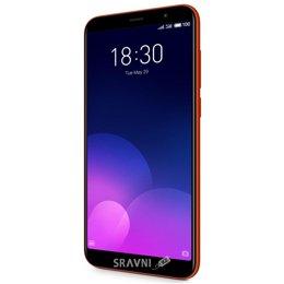 Мобильный телефон, смартфон Meizu M6T 2/16Gb