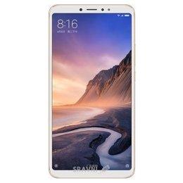 Мобильный телефон, смартфон Xiaomi Mi Max 3 4/64Gb