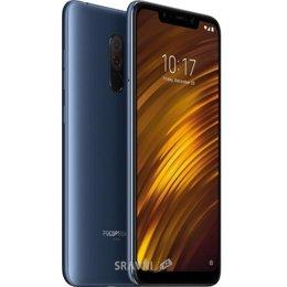 Мобильный телефон, смартфон Xiaomi Pocophone F1 64Gb