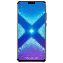 Мобильный телефон, смартфон HONOR 8X 128Gb