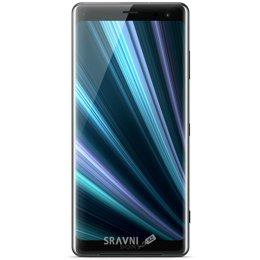 Мобильный телефон, смартфон Sony Xperia XZ3 64Gb H9436