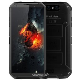 Мобильный телефон, смартфон Blackview BV9500 64Gb