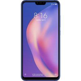 Мобильный телефон, смартфон Xiaomi Mi8 Lite 64Gb
