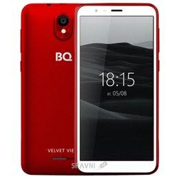 Мобильный телефон, смартфон BQ BQ-5300G Velvet View