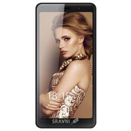 Мобильный телефон, смартфон BQ BQ-5520L Silk