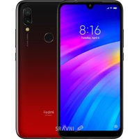 Фото Xiaomi Redmi 7 16Gb