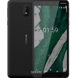 Мобильный телефон, смартфон Nokia 1 Plus 1/8Gb