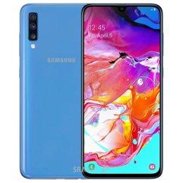 Мобильный телефон, смартфон Samsung Galaxy A70 SM-A705F 128Gb