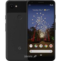 Мобильный телефон, смартфон Google Pixel 3a XL 4/64Gb