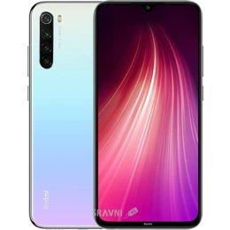 Мобильный телефон, смартфон Xiaomi Redmi Note 8 32Gb