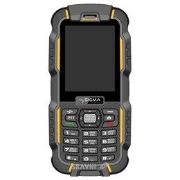 Мобильный телефон, смартфон Sigma X-treme DZ67 Travel