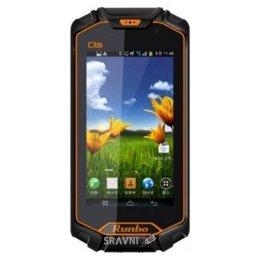 Мобильный телефон, смартфон Runbo Q5