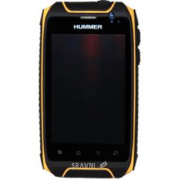 Мобильный телефон, смартфон Hummer H1 Plus
