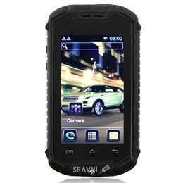 Мобильный телефон, смартфон Land Rover Z18 Mini
