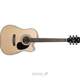 Акустическую гитару Cort AD880CE NS