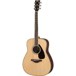 Акустическую гитару Yamaha FG830
