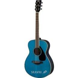 Акустическую гитару Yamaha FS820
