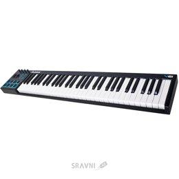 Midi клавиатуру Alesis V61