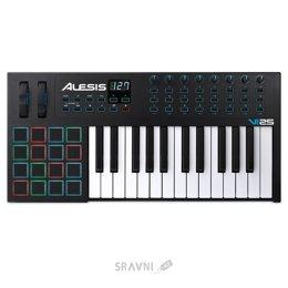 Midi клавиатуру Alesis VI25