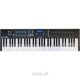 Midi клавиатуру Arturia Keylab Essential 61