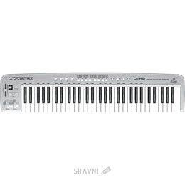 Midi клавиатуру BEHRINGER UMX61