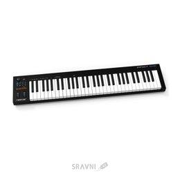 Midi клавиатуру Nektar Technology Impact GX61