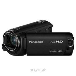 Цифровую видеокамеру Panasonic HC-W580