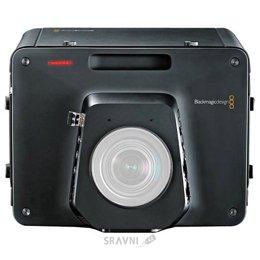 Цифровую видеокамеру Blackmagic Studio Camera 4K