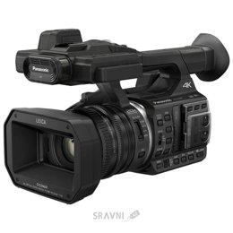 Цифровую видеокамеру Panasonic HC-X1000