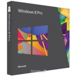 Операционную систему Microsoft Windows 8.1 Профессиональная 32 bit Русский для 1 ПК OEM (FQC-06968)