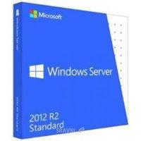 Microsoft Windows Server Standard 2012 R2 x64 Английский OEM (P73-06165)