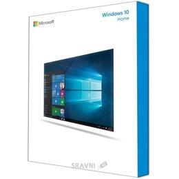 Операционную систему Microsoft Windows 10 Домашняя 32/64 bit Все языки (электронная лицензия) (KW9-00265)
