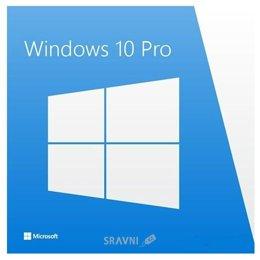 Операционную систему Microsoft Windows 10 Профессиональная 32 bit Русский (коробочная версия) (FQC-08949)