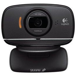 Web (веб) камеру Logitech HD Webcam B525
