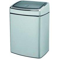 Brabantia Ведро для мусора Touch Bin (477201)