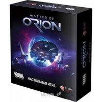 Фото Hobby World Master of Orion (1609)