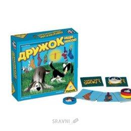 Настольную игру и головоломку Piatnik Дружок, ищи носок! (737893)