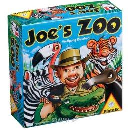 Piatnik Зоопарк Джо (792793)